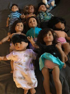 American girl doll for Sale in Blackstone, MA