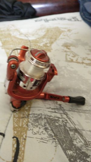Fishing reel for Sale in Wyandanch, NY