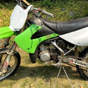 2008 Kawasaki KX for Sale in Sandy, OR