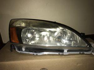 Honda Accord Head Lights for Sale in Milford, MA