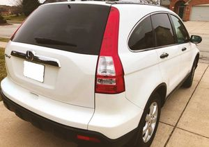 2007 Honda CRV New tires for Sale in Dallas, TX