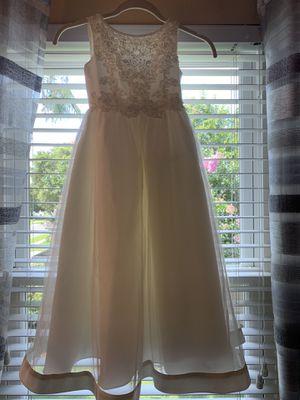 Wedding Flower Girls dress for Sale in Mount Plymouth, FL