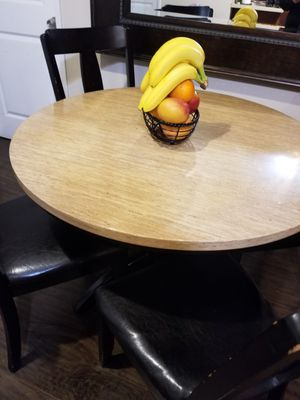 Kitchen table 4 chairs for Sale in Santa Ana, CA