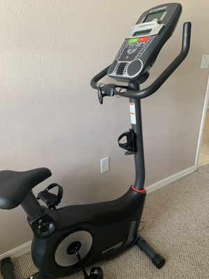 schwinn 130 upright bike for Sale in Kissimmee, FL