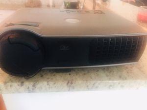 Dell Hdmi Projector 5100 MP for Sale in Miami, FL