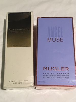 New Angel Muse Mugler Perfume for Sale in San Diego, CA