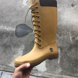 Timberland Rain Boots for Sale in Ocoee, FL