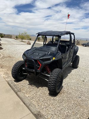 Rzr for Sale in DEVORE HGHTS, CA