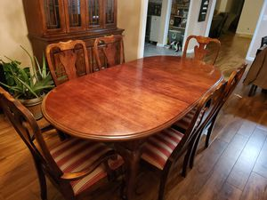 Dinning table set for Sale in Franklin, TN