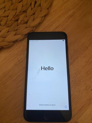 Apple iPhone 8 Plus AT&T for Sale in Seymour, CT