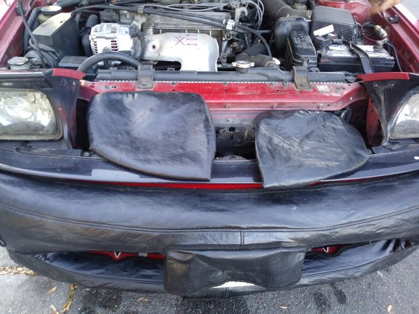 Toyota celica aftermarket parts