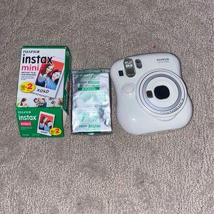 Brand New Polaroid And Film for Sale in Chula Vista, CA