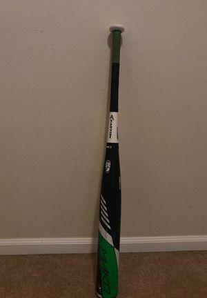 2016 Easton MAKO XL SL16MK8 USSSA Senior 2&5/8 baseball bat 31/23 (-8) for Sale in Bothell, WA