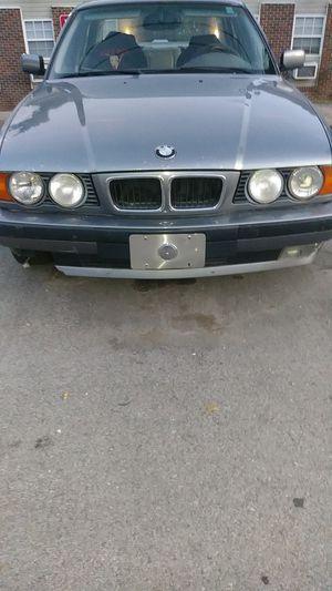 BMW. 5 Series year: 1995 for Sale in Nashville, TN