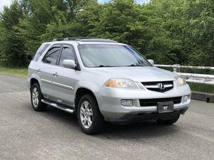 2005 Acura MDX for Sale in Tacoma, WA