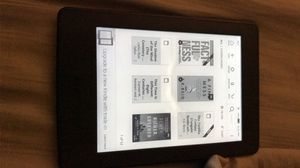 Kindle for Sale in Silver Spring, MD