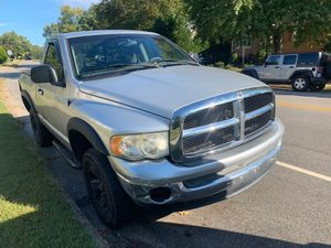 Dodge Ram 1500. Año 2003 for Sale in Woodbridge, VA