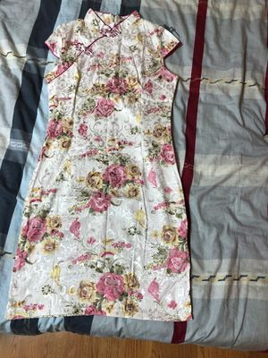 Chinese dress for Sale in Philadelphia, PA