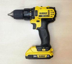 DeWalt 20V Drill/Driver DCD780 for Sale in Federal Way, WA