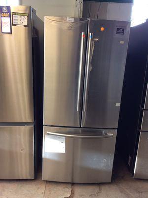 (Anoka 212VFP KS) Samsung Stainless Steel French Door Fridge for Sale in Anoka, MN