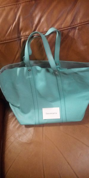 Tiffany and Company purse for Sale in Las Vegas, NV