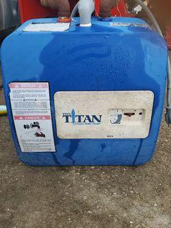 120 Volt Hot Water HeTer for Sale in Hudson,  OH