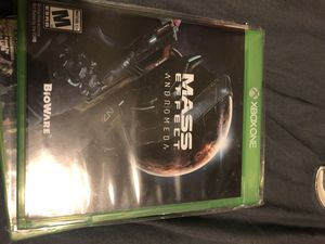 Mass Effect Andromeda for Sale in Montclair, CA