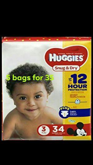 Huggies for Sale in Denver, CO