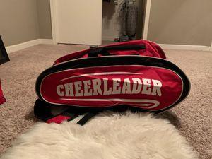 Cheerleader Duffel Bag for Sale in Fresno, CA