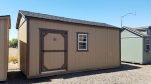 10x20 Shed/Workshop for Sale in Phoenix, AZ