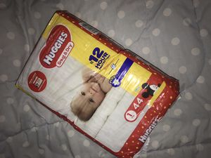 BRAND NEW !! READ DESCRIPTION 😊 diapers and wipes!! for Sale in Mesquite, TX