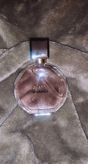 Chanel Chance 1.2 FL OZ for Sale in Buffalo, NY