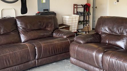 Leather Sofas for Sale in Orlando,  FL