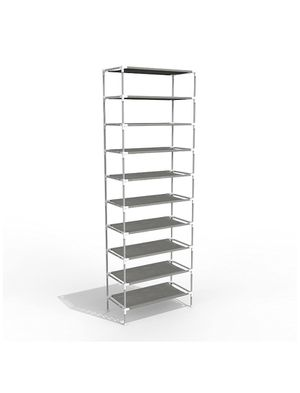 Oanon 10 Tiers Shoe Rack for Sale in New York, NY