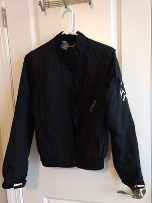 Fox women's motorcycle jacket for Sale in Charlotte, NC