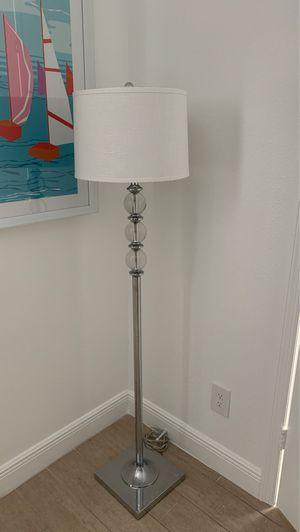 Lamp floor for Sale in Orlando, FL