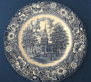 Plate & bowls for Sale in Los Angeles, CA