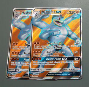 Machamp GX Full Art Pokemon Cards for Sale in Phoenix, AZ