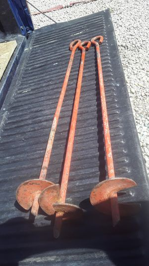 Anchors and hooks for Sale in Denver, CO