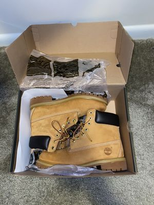 Timberland Work boot size 8 for Sale in Oxon Hill, MD