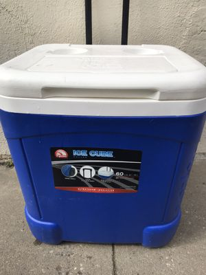 Ice Cooler for Sale in West Carson, CA