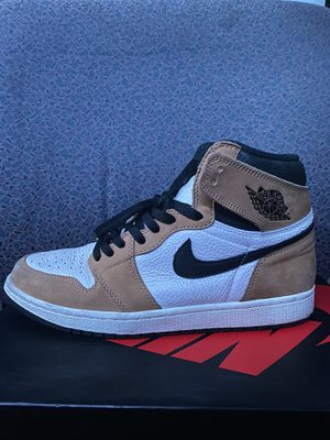 "Jordan 1 ""rookie of the year"" size 11 for Sale in Chandler, AZ"