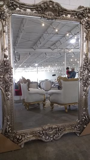 Giant mirror for Sale in Dallas, TX