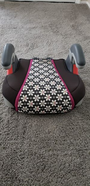 Booster car seat for Sale in Las Vegas, NV