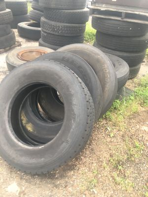 Wanted semi trucks And parts for Sale in Gibsonton, FL