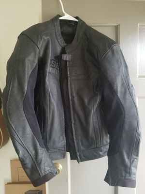 Sedici Motorcycle Jacket for Sale in Fresno, CA