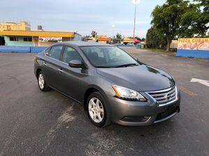 2015 Nissan Sentra for Sale in Miami Gardens, FL