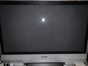"Panasonic 42"" plasma tv for Sale in Levittown, PA"