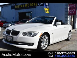 2011 BMW 3-Series for Sale in Lawndale, CA