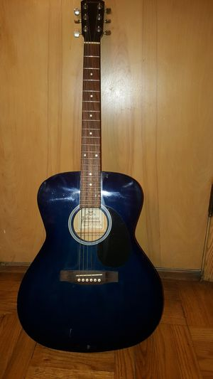 acustic guitar for Sale in University City, MO